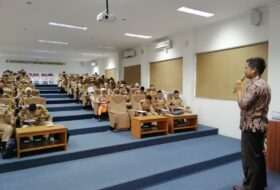 TOEFL Preparation+ITP TEST API Madiun bersama Mahesa Institute