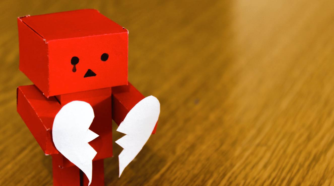 Break Your Heart | Idiom of The Day