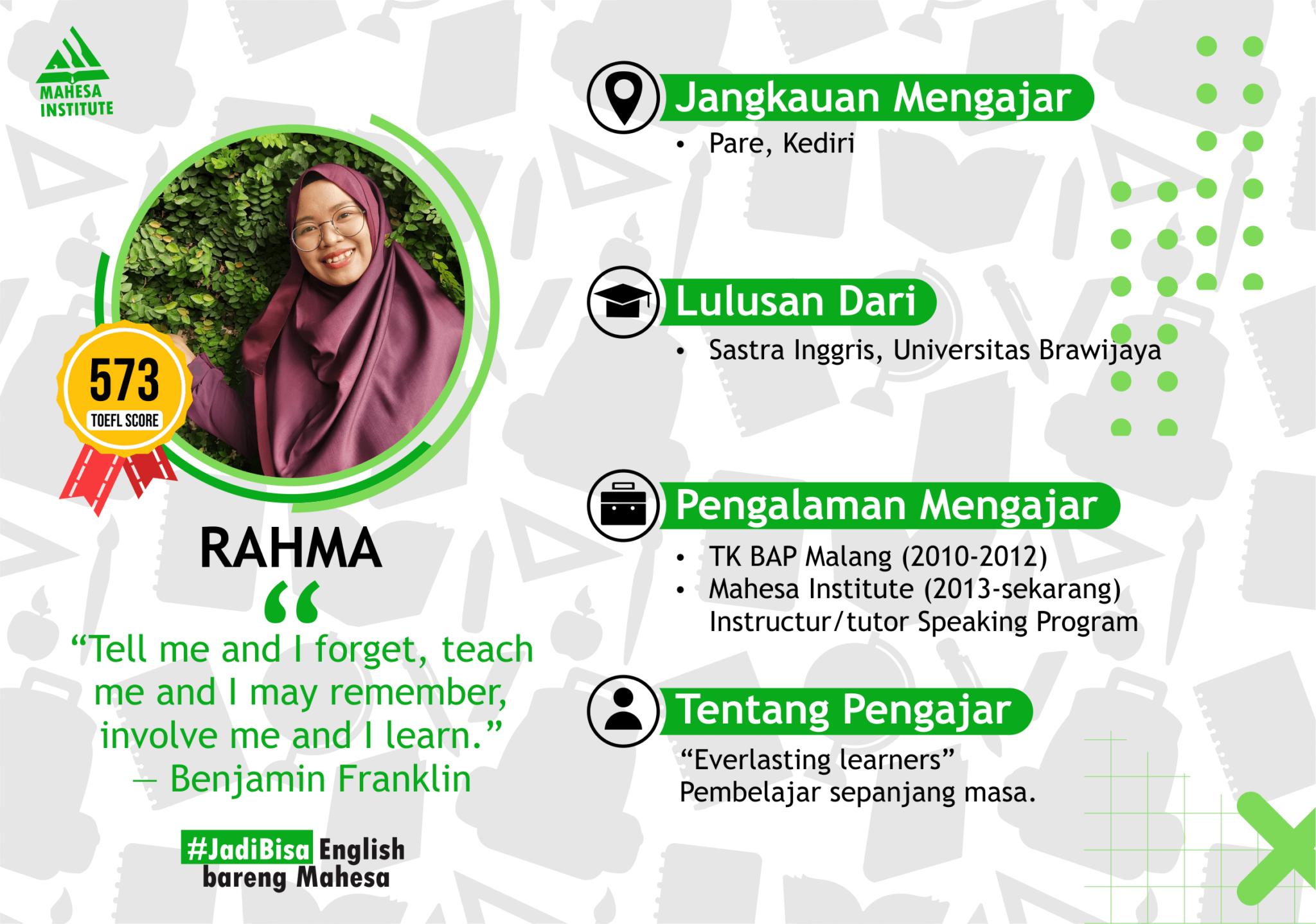 R RAHMA-min